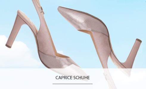 online store 83758 35bad Neue Kollektion von Caprice! – KERNSCHUHE