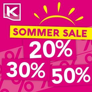 Sommer Sale 2019
